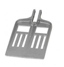 Aluminium oven blade 25 cm