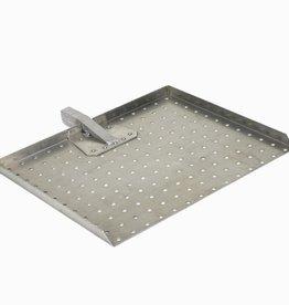 Schneider Ausbackschiesser Aluminium perforiert 58 x 47 cm