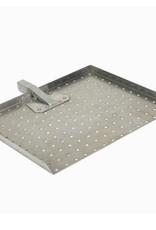 Schneider Ausbackschiesser Aluminium perforiert 40 x 60 cm