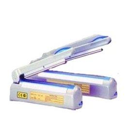 CAS Hand press sealing device CNT200