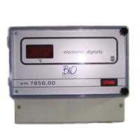 B&O Wandthermometer