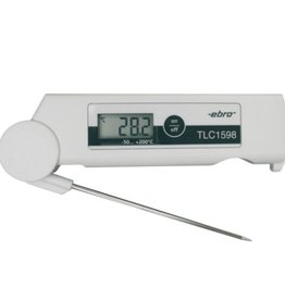 TLC 1598 probe thermometer