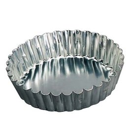 Cake mould with serrated edge 200 mm