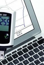 Temperaturlogger EBI 300