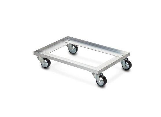 Cooler trolley