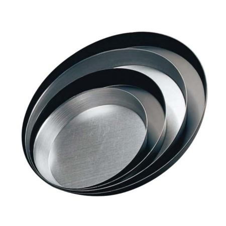 Kuchenblech 160 x 30(h) mm