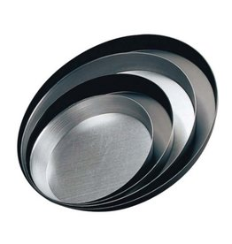 Cake mould 260 x 30(h) mm