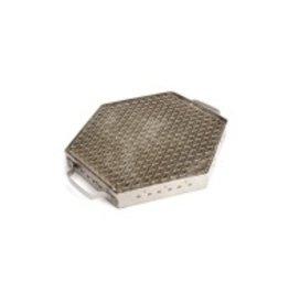 Stainless steel cake grid 320