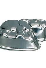 Elephant mould