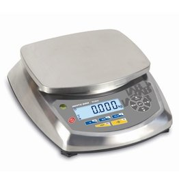 CAS W31S Stainless stele scale