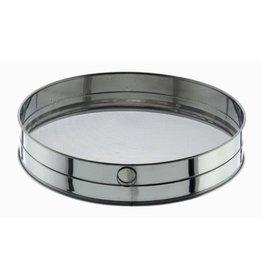 Schneider Stainless steel raisins sieve 40 cm