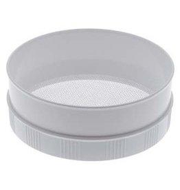 Schneider Plastic flour-and powdered sugar sieve 30,5 cm