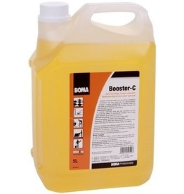 All-purpose cleaner Booster C