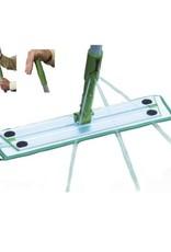 Greenspeed sprenkler steel met vulfles