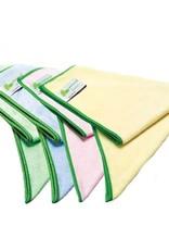 Greenspeed fiberglass cloth