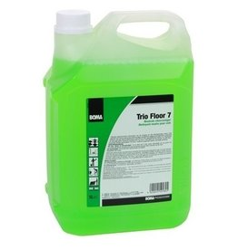 Floor cleaner, Trio Floor 7