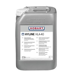 Hobart HLA-40 Dishwasher detergent