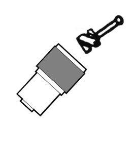 Sproeikopje (waterpistool)