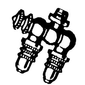 Doppeldüse (Wasserpistole)
