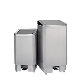 Waste bag holder 60 Liters