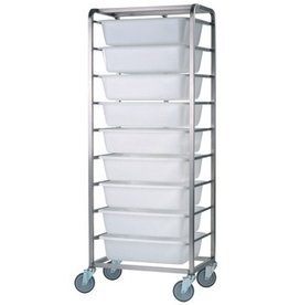 Raw materials cart 9 levels