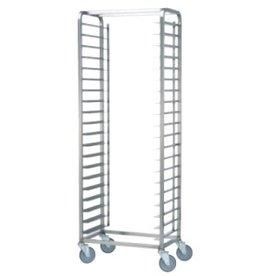 Tray cart 60 x 80