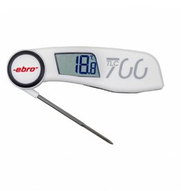TLC 700 Inklapbare thermometer