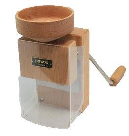 Mehlbehälter für Molere
