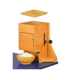 Getreidemühle Rotare (manuell)