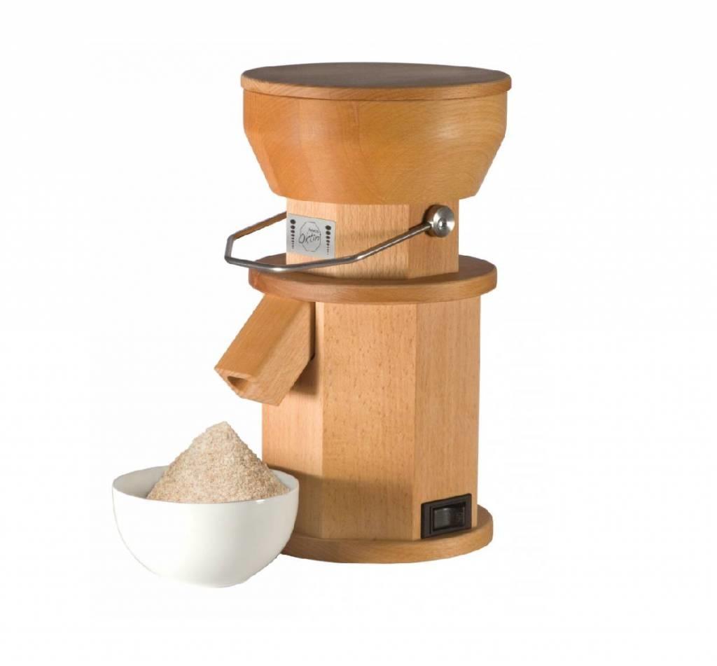 Getreidemühle Oktini (elektrisch)