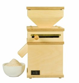 Grain mill Billy 100 (electric)