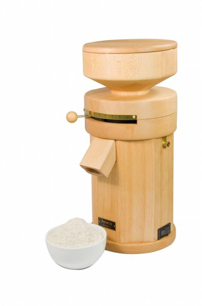Grain mill Oktagon 2 (electric)