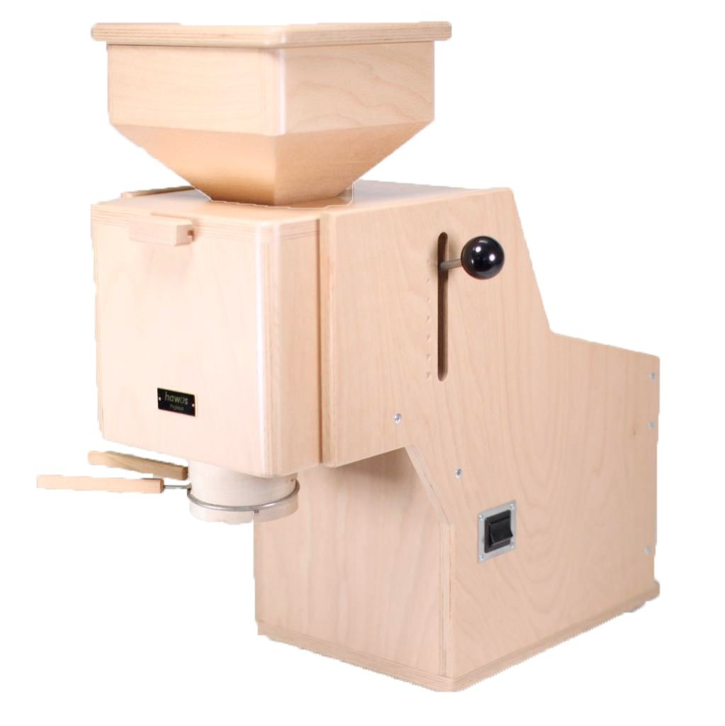 Grain mill Pegasus - 400V (electric)