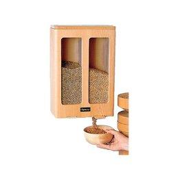 Grain silo (2 x 5 kg)