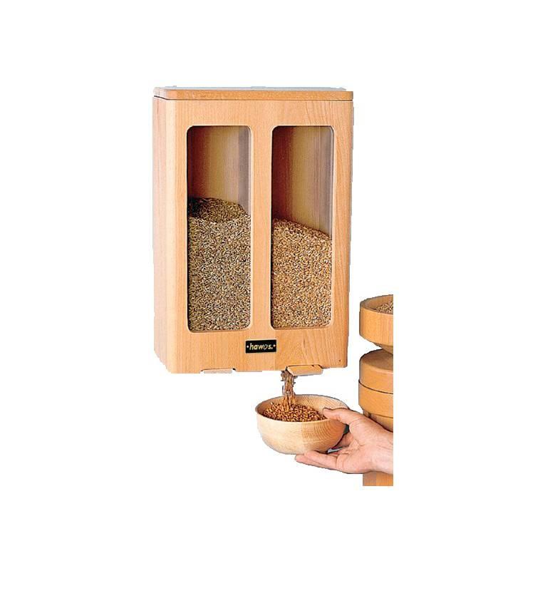 Grain silo (2x 5kg)