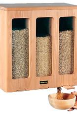 Grain silo (3x 5kg)