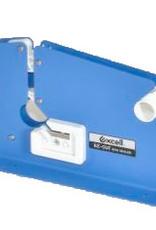 Bag seal machine