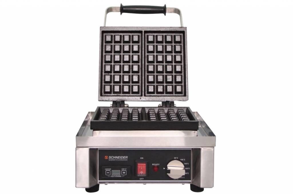 """Schneider Waffle maker """"Quadro"""""""