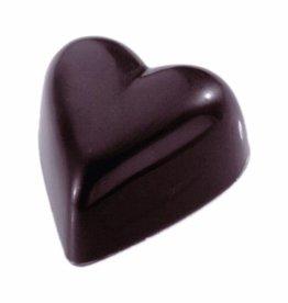 Schneider Plastic bonbon shape, heart