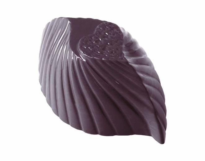 Schneider Kunststof bonbonvorm Valentijn