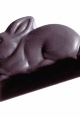 Schneider Kunststoff Praline Form, Osterhase