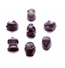 Schneider Plastic bonbon shape Easter
