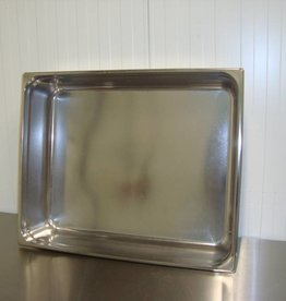 Gastronorm container, GN 2/1 x 150 (h) mm