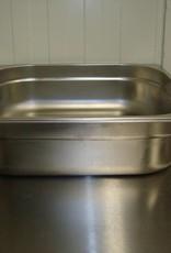 Gastronorm bak, GN 2/3 x 100(h) mm