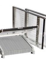 Schneider Slicing machine Guitar with 3 frames
