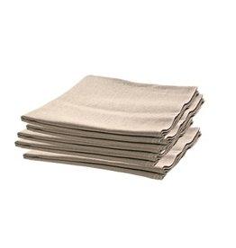 Scaritech Teig Decke Leinen 100 x 60