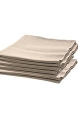 Scaritech Teig Decke Leinen 200 x 60