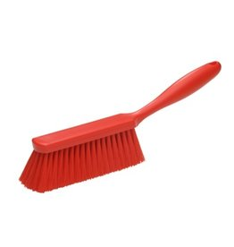 Vikan Vikan Baking brush, red