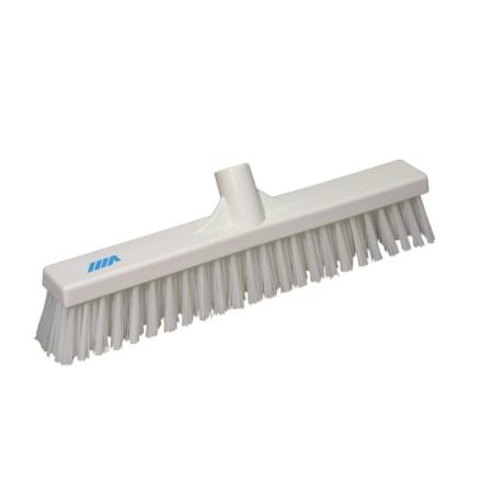 Vikan Vikan Combi sweeper, white