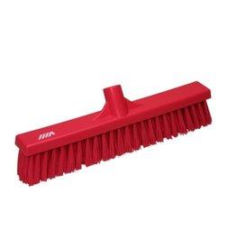 Vikan Vikan Combi sweeper, red